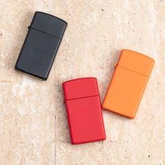 Slim® Matte Lighters