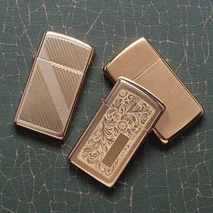 Slim® Brass Lighters