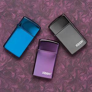 Slim® Color Lighters