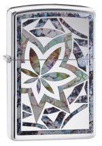 29727 - Leaf Fusion Design Lighter
