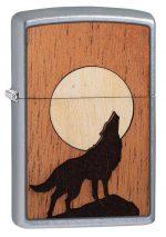 WOODCHUCK USA Howling Wolf