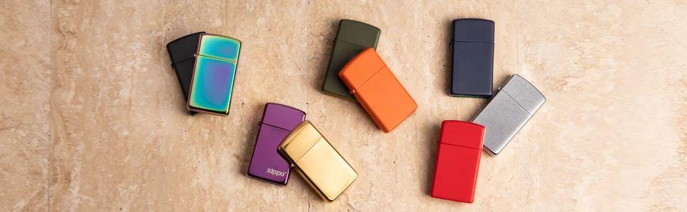 Slim® Lighters