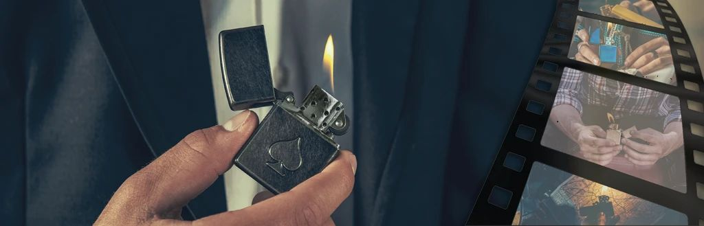 Zippo-in-movies-Banner